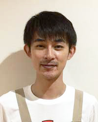 介護福祉士 菊地さん